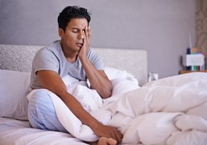 Your dentist in Dublin discusses sleep apnea