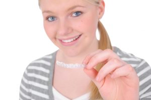 Learn more about Invisalign in Dublin vs traditional braces.