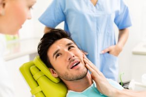 Decay, abscess or oral injury often necessitate root canal therapy from dentists in Dublin, Drs. Buck and Burton. Root canals preserve teeth for years.
